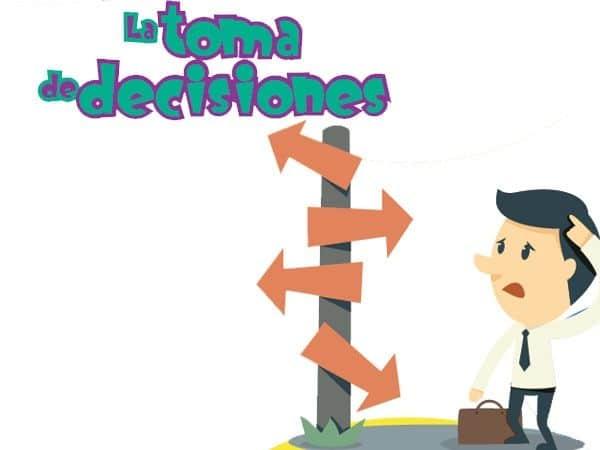Resultado de imagen para como tomar decisiones