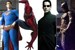 Héroes de Cine 4