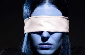 La ceguera del adepto-codependiente