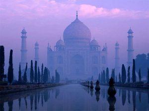 Viaje a la India: Idas y venidas, aprendizajes y paridas