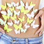 ¿Quieres sentir cosquillas en el estómago? ¡Abrete a nuevas experiencias!